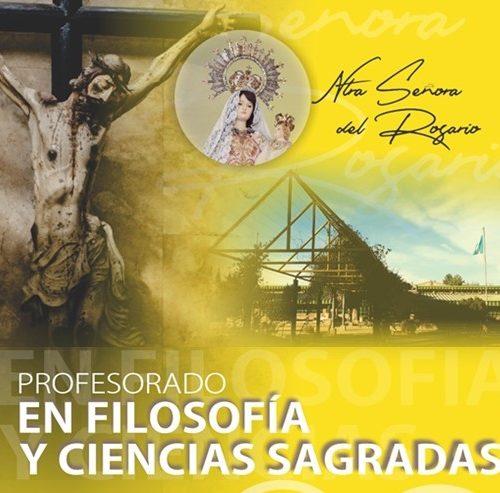 Instituto Superior de Formación Docente PT094 Nuestra Señora del Rosario